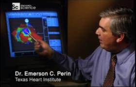 The Stem Cell Center – Texas Heart Institute